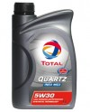 TOTAL Quatz Ineo MC3 5W30 (1L)