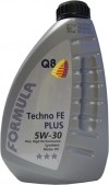 Q8 Formula Techno FE Plus 5W30 (4L)