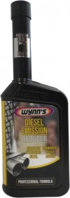 Diesel Emission reducer (500ml)