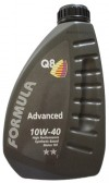 Q8 FORMULA ADVANCED 10W40 (1L)