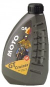 Q8 MOTO GT CRUISER SAE 15W50 (1L)