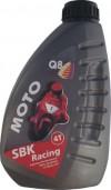 Q8 Moto SBK Racing 10W50 (1L)