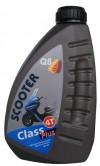 Q8 SCOOTER CLASS PLUS 5W40 (1L)