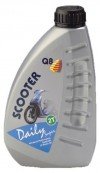 Q8 SCOOTER DAILY SUPER