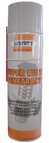 Super Rust Penetrant (500ml)
