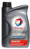 TOTAL QUARTZ INEO 504-507 5W30