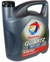 Total Quartz INEO ECS 5W30 (5L)