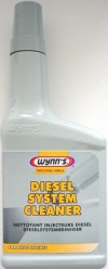 Diesel System Cleaner (325ml)