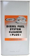 Diesel Fuel System Cleaner (5L)