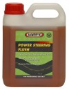 Power Steering Flush (1,9L)