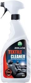 Zollex Čistič textilu 750ml